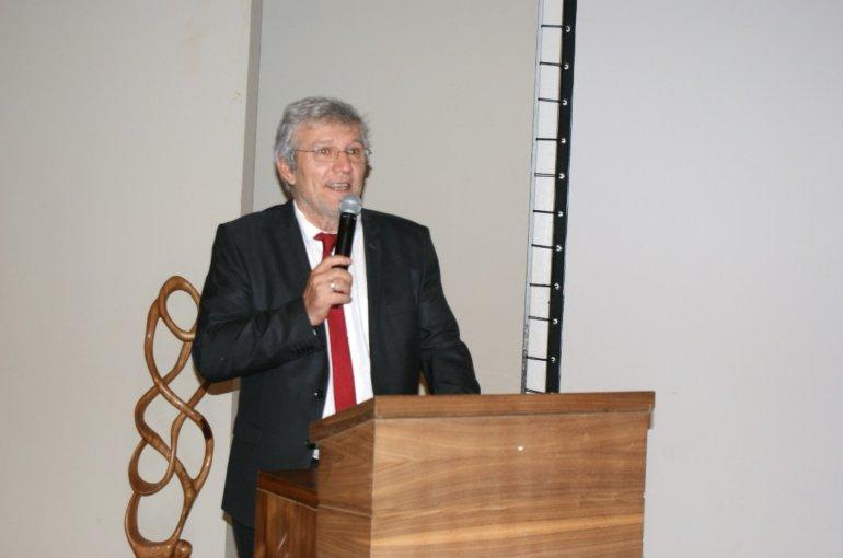 M. Patrick BRISSET, Proviseur du LFL
